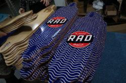 The RAD Board Co