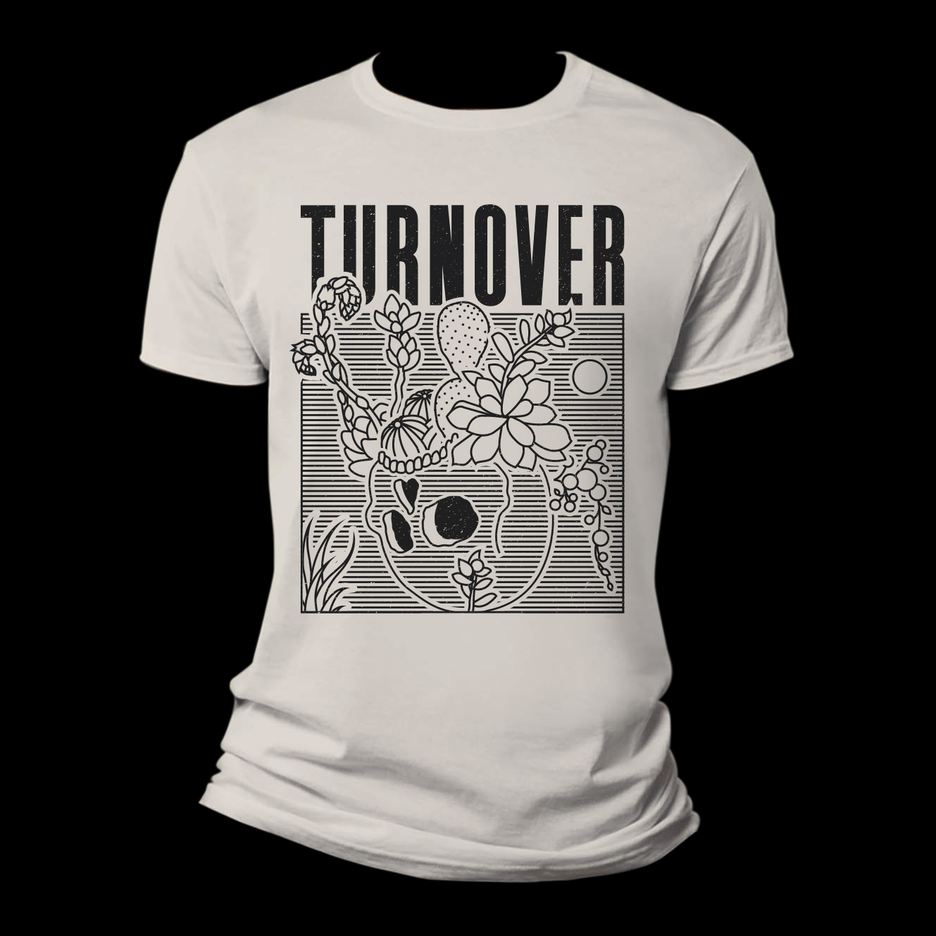 Turnover T-shirt