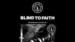 Blind to Faith Website