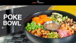 The Fussy Vegan Website