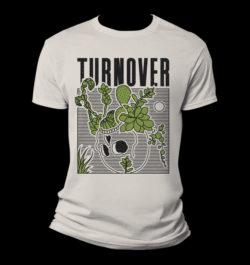 Turnover T-shirt