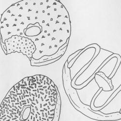 The RAD Board Co. Donut Galaxy