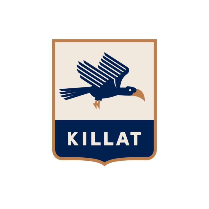KILLAT Logo