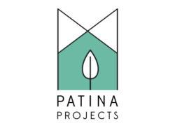 Patina Projects Logo