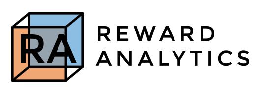 Reward Analytics Logo