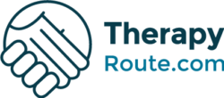 Therapy Route Logo
