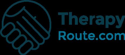 Therapyroute.com Logo