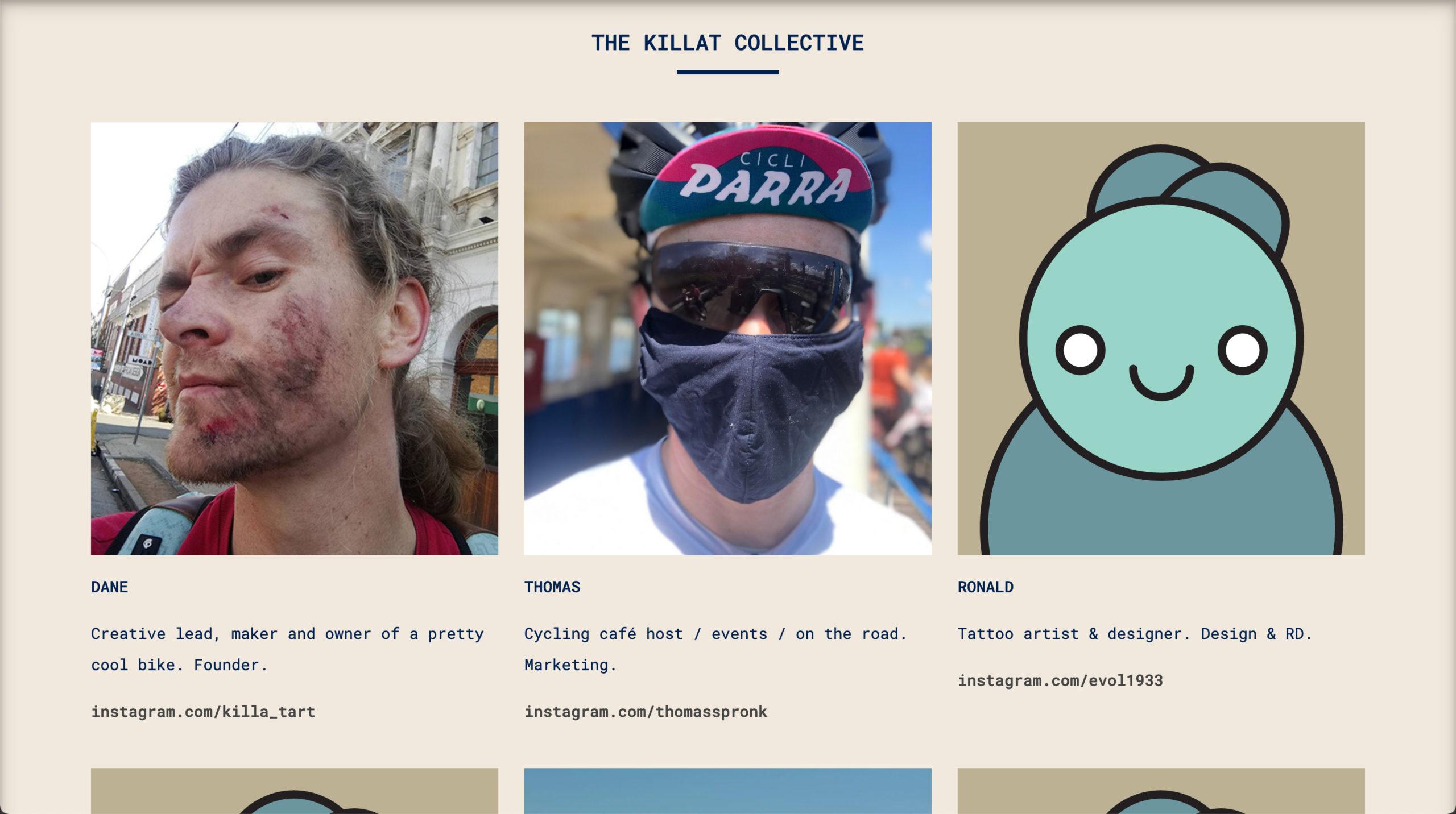 Killat Collective