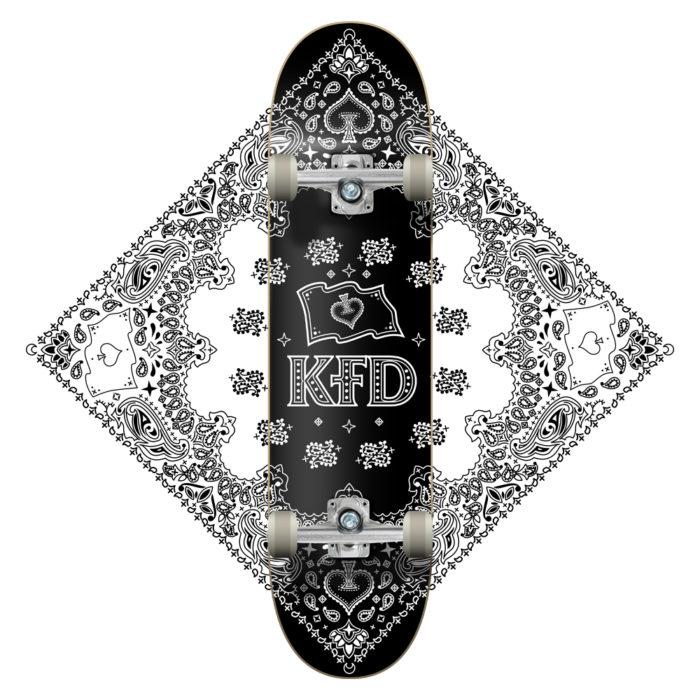 KFD Skateboards