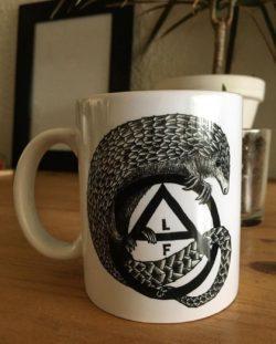 Gather Design ALF Mug
